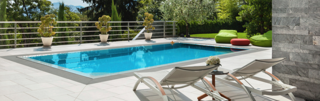 Isi level syst me de r glage pour piscine d bordement for Systeme piscine a debordement